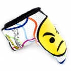 Piretti Angry Face Tour Only Headcover